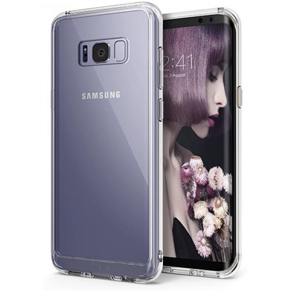 کاور ژله ای اصلی Belkin بلکین Samsung Galaxy S8 Plus