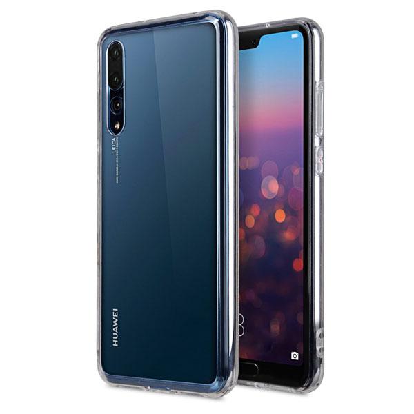 کاور ژله ای اصلی Belkin بلکین Huawei P20 Pro
