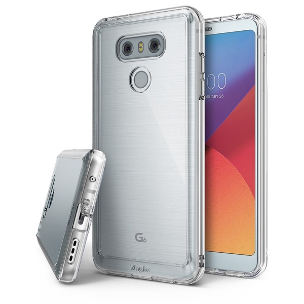 کاور ژله ای اصلی Belkin بلکین LG G6