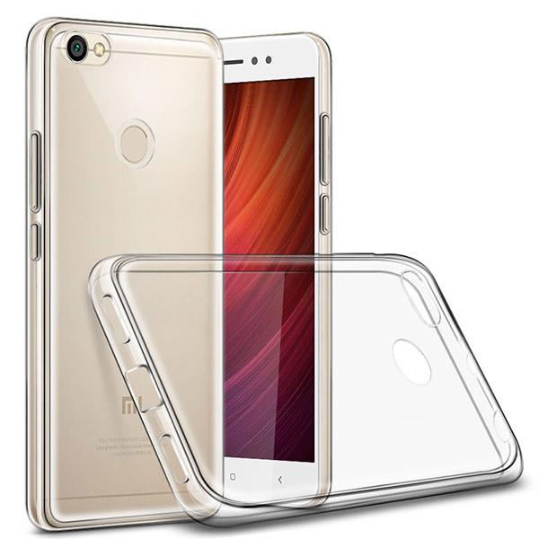 کاور ژله ای اصلی Belkin بلکین Xiaomi Redmi Note 5A Prime