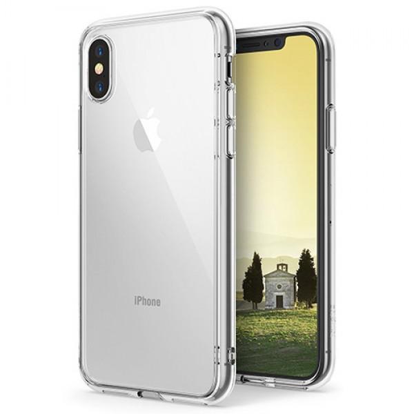 کاور ژله ای اصلی Belkin بلکین Apple iPhone X