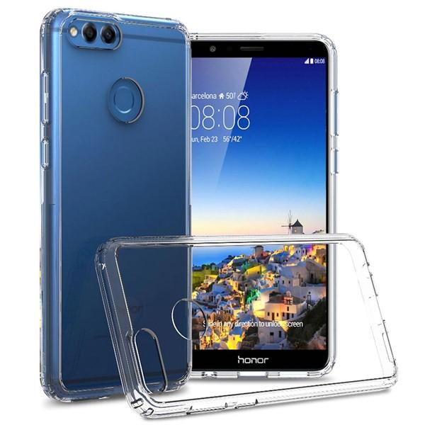 کاور ژله ای اصلی Belkin بلکین Huawei Honor 7x