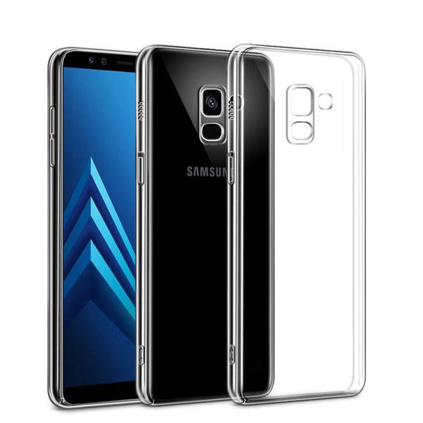 کاور ژله ای اصلی Belkin بلکین Samsung Galaxy A8 2018