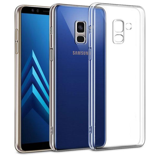 کاور ژله ای اصلی Belkin بلکین Samsung Galaxy A8 Plus 2018