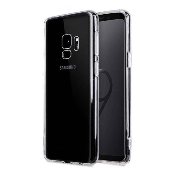 کاور ژله ای اصلی Belkin بلکین Samsung Galaxy S9