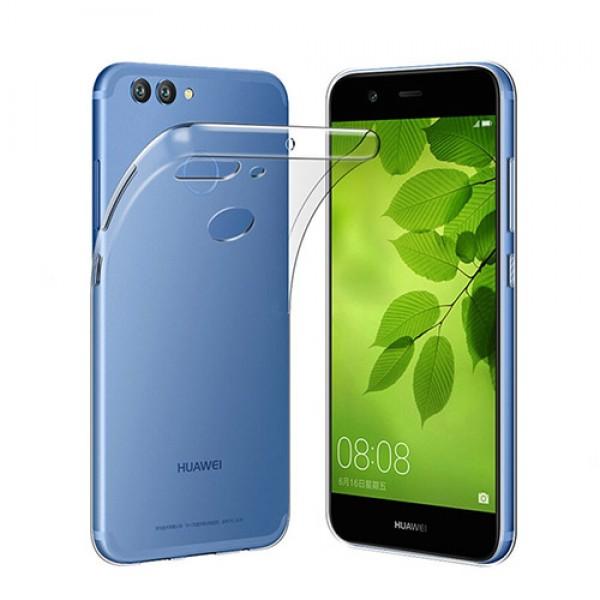 کاور ژله ای اصلی Belkin بلکین Huawei Nova 2 Plus
