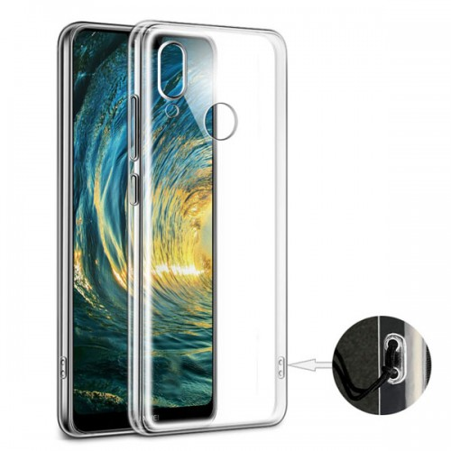 قاب ژله ای بلکین Huawei P20 Lite / Nova 3e
