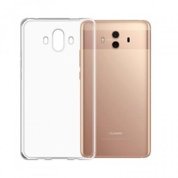 کاور ژله ای اصلی Belkin بلکین Huawei Mate 10