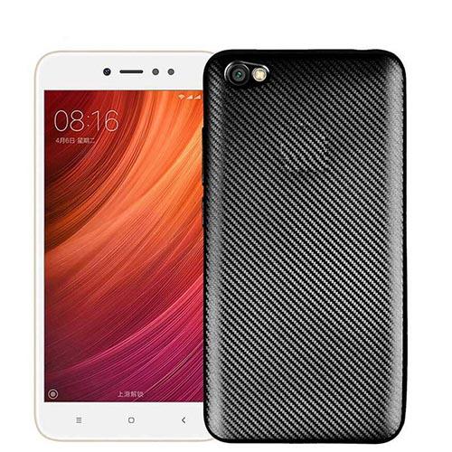 کاور فیبر کربنی Haimen مناسب Xiaomi Redmi Note 5A