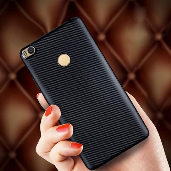 کاور فیبر کربنی Haimen مناسب Xiaomi Mi Max 2