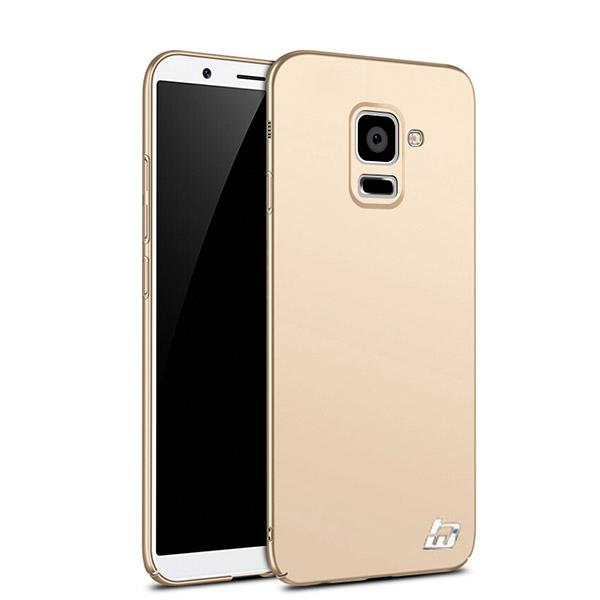 قاب محافظ Samsung Galaxy A8 2018 مارک Huanmin