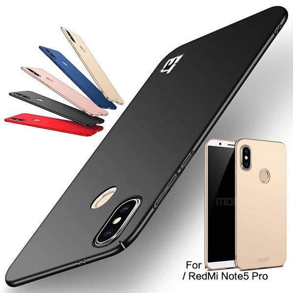 قاب محافظ Xiaomi Redmi Note 5 Pro مارک Huanmin