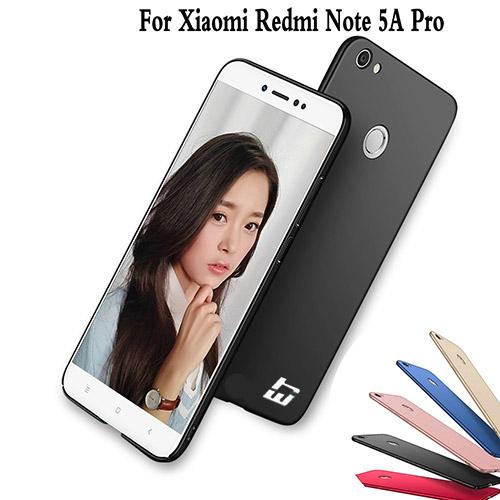 قاب محافظ Xiaomi Redmi Note 5A Prime مارک Huanmin
