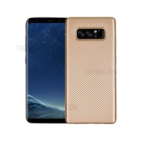 کاور فیبر کربنی Huanmin مناسب Samsung Galaxy Note 8