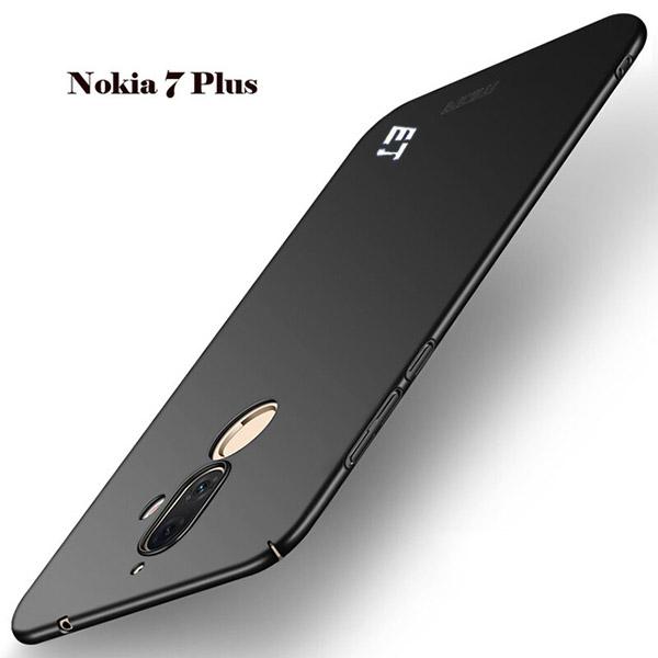 قاب محافظ Nokia 7 Plus مارک Huanmin