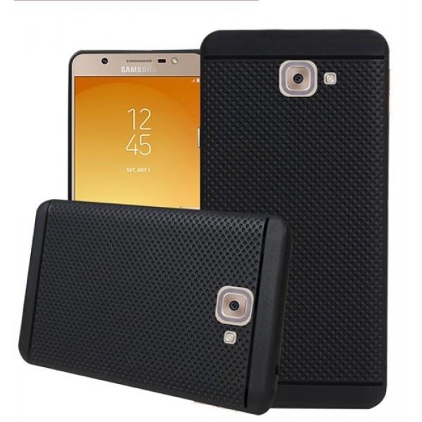 کاور محافظ Huanmin مدل Porous مناسب Samsung Galaxy J7 Max