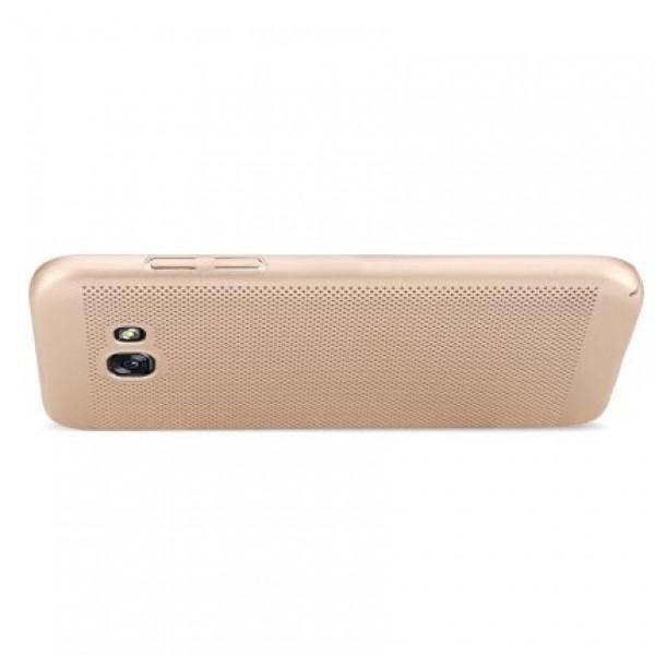کاور محافظ Huanmin مدل Hard Mesh مناسب Samsung Galaxy A3 2017