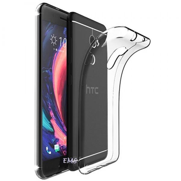 قاب ژله ای مناسب اچ تی سی HTC One X10