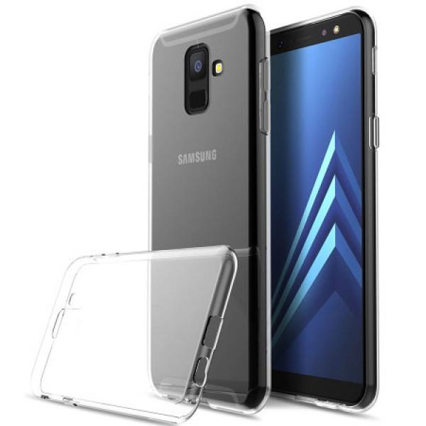 قاب ژله ای Samsung Galaxy A6 2018