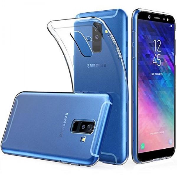 قاب ژله ای Samsung Galaxy A6 Plus 2018