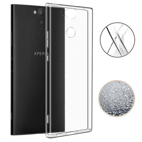قاب ژله ای Sony Xperia XA2