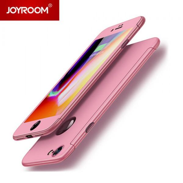 کاور جویروم 360 درجه مدل JR-BP408 مناسب Apple iPhone 8