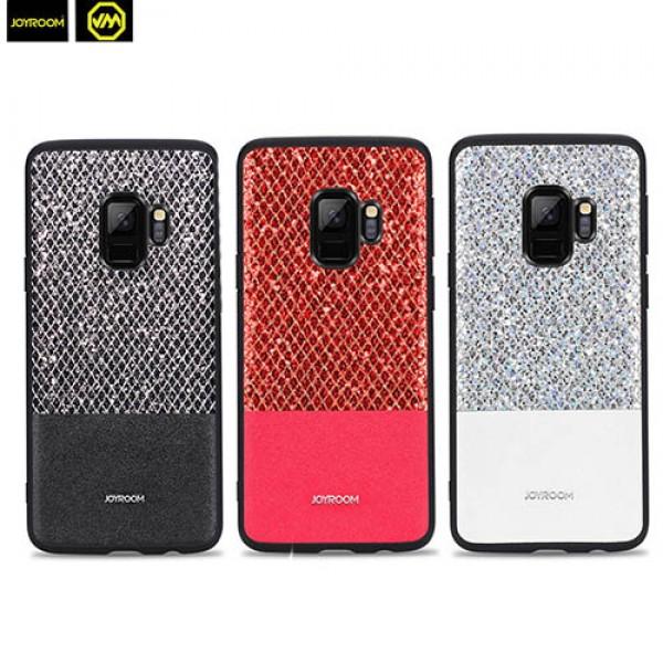 قاب فانتزی اکلیلی Joyroom BP441 برای Samsung Galaxy S9