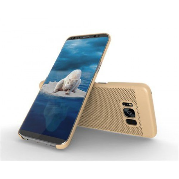 کاور محافظ Loopee سری Brathe Plus مناسب Samsung Galaxy S8 Plus