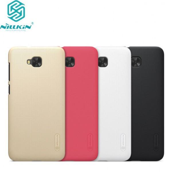 قاب محافظ نیلکین ایسوس Asus Zenfone 4 Selfie ZD553KL Nillkin Frosted Shield