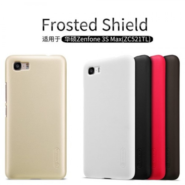 قاب محافظ نیلکین ایسوس Asus Zenfone 3s Max ZC521TL Nillkin Frosted Shield