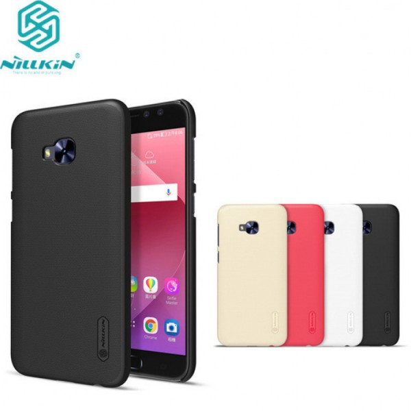 قاب محافظ نیلکین ایسوس Asus Zenfone 4 Selfie Pro ZD552KL Nillkin Frosted Shield