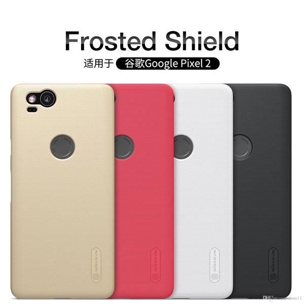 قاب محافظ نیلکین گوگل Google Pixel 2 Nillkin Frosted Shield