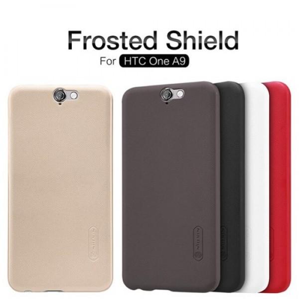 کاور محافظ نیلکین مدل Frosted Shield مناسب HTC One A9