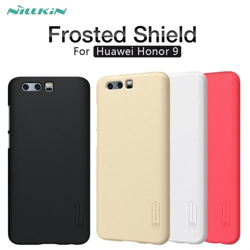 قاب محافظ هواوی Huawei Honor 9 نیلکین مدل Frosted Shield