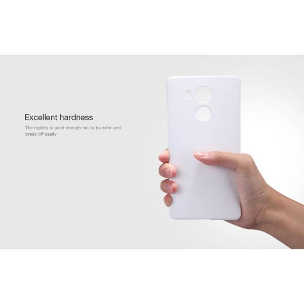 قاب محافظ نیلکین هواوی Huawei Mate 8 Nillkin Frosted Shield