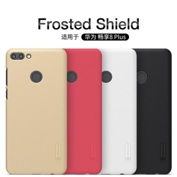 کاور محافظ نیلکین Frosted Shield مناسب Huawei Y9 2018 /Enjoy 8 Plus
