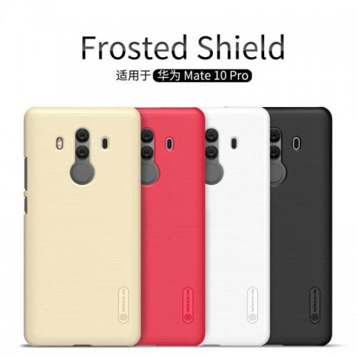 قاب محافظ هواوی Huawei Mate 10 Pro نیلکین مدل Frosted Sheild