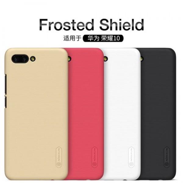 کاور محافظ نیلکین Frosted Shield مناسب Huawei Honor 10