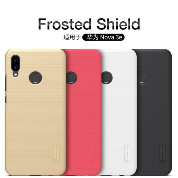 قاب محافظ نیلکین هواوی Huawei P20 Lite / Nova 3e Nillkin Frosted Shield