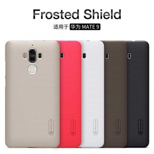 قاب محافظ هواوی Huawei Mate 9 نیلکین مدل Frosted Sheild