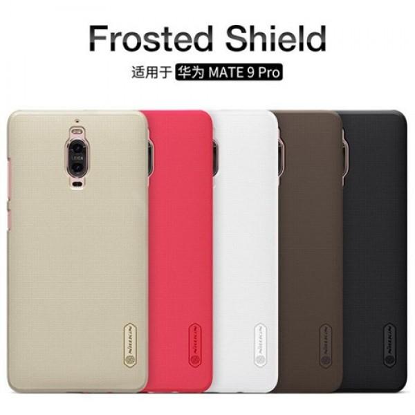 کاور محافظ نیلکین مدل Frosted Shield مناسب Huawei Mate 9 Pro