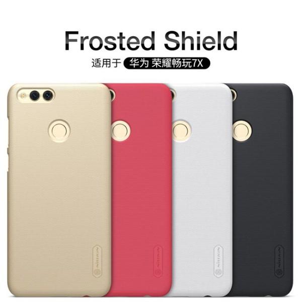 قاب محافظ نیلکین هواوی Huawei Honor 7x Nillkin Frosted Shield