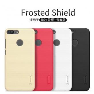 قاب محافظ نیلکین هواوی Huawei Honor 9 Lite Nillkin Frosted Shield