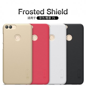 قاب محافظ نیلکین هواوی Huawei P Smart / Enjoy 7s Nillkin Frosted Shield