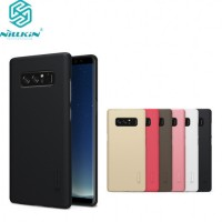 کاور محافظ نیلکین مدل Frosted Sheild مناسب Samsung Galaxy Note 8