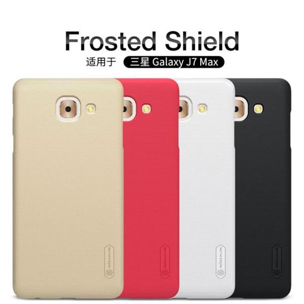 قاب محافظ نیلکین سامسونگ Samsung Galaxy J7 Max G615 Nillkin Frosted Shield