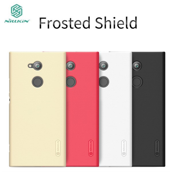 قاب محافظ نیلکین سونی Sony Xperia XA2 Ultra Nillkin Frosted Shield