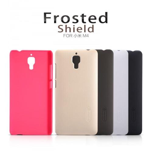 کاور محافظ نیلکین مدل Frosted Sheild مناسب Xiaomi Mi 4