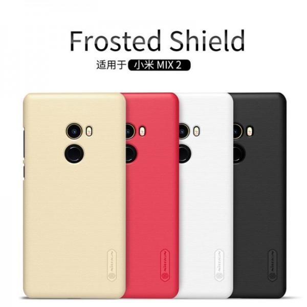 کاور محافظ نیلکین مدل Frosted Shield مناسب Xiaomi Mi Mix 2