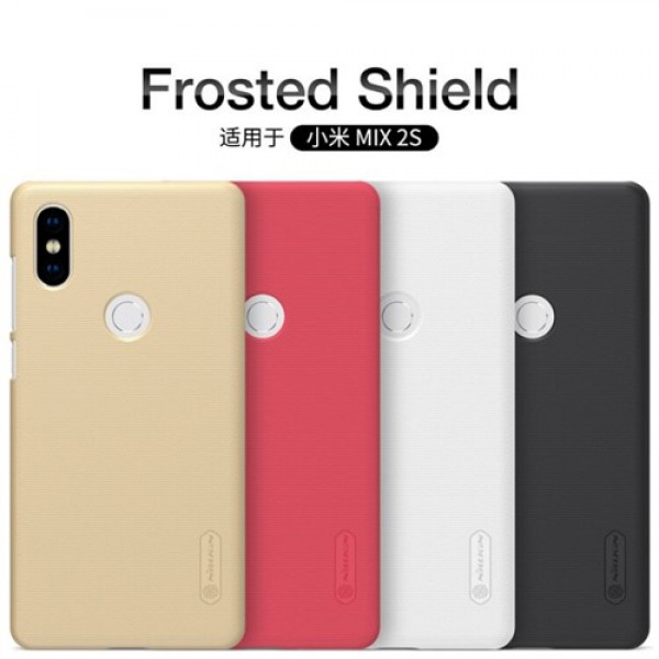 قاب محافظ نیلکین شیائومی Xiaomi Mi Mix 2s Nillkin Frosted Shield